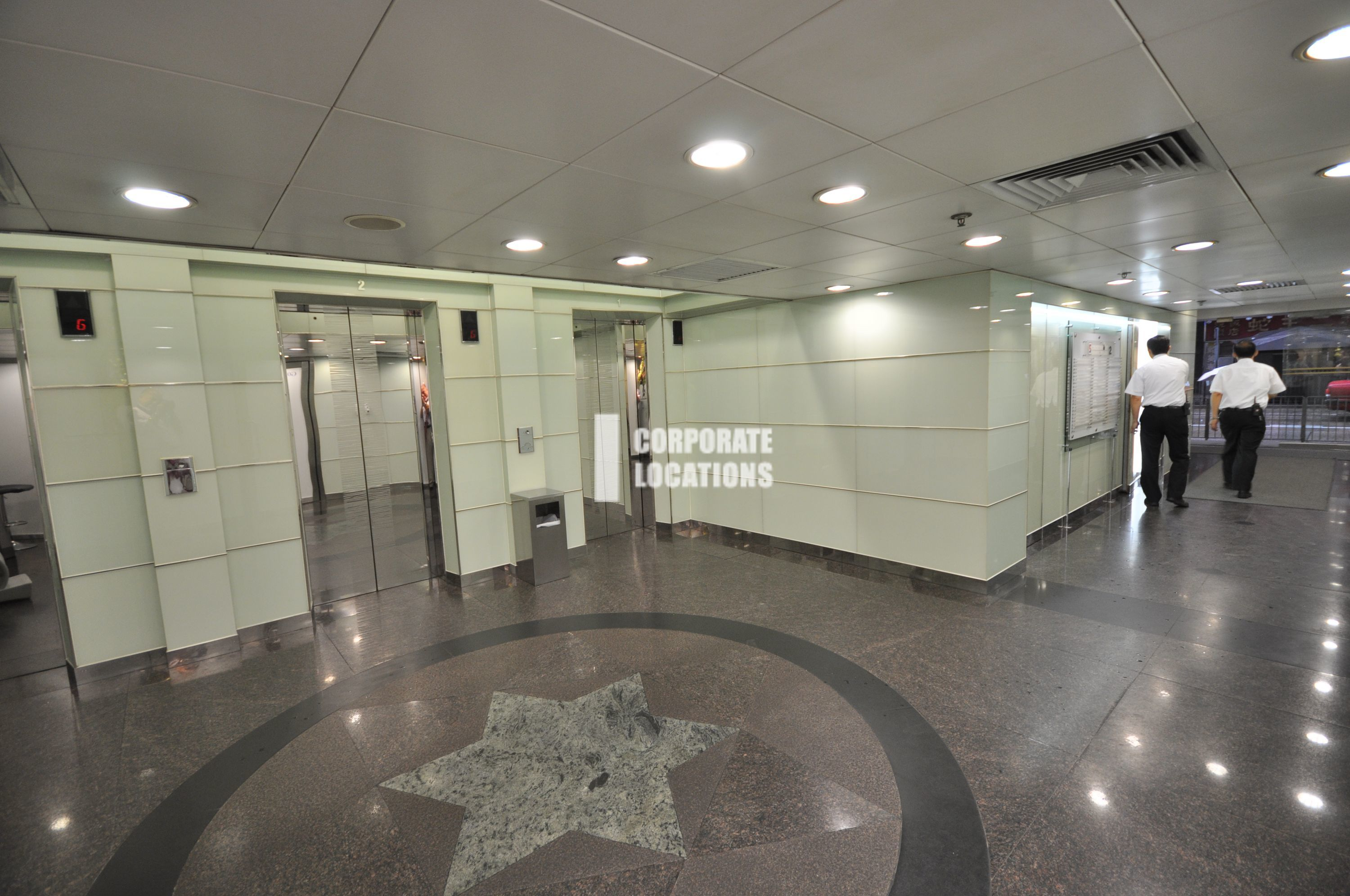 Lease offices in Causeway Bay Plaza 2 - Causeway Bay