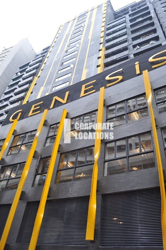 Genesis . offices to rent