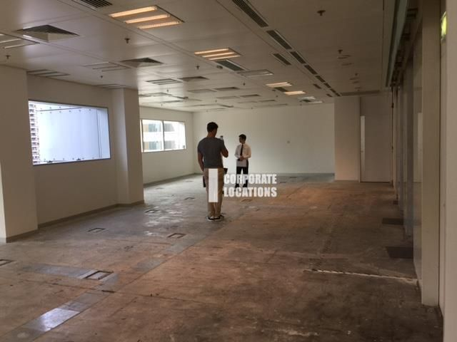 Lease offices in Tai Yip Building - Wan Chai