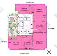 Floorplan Port 33