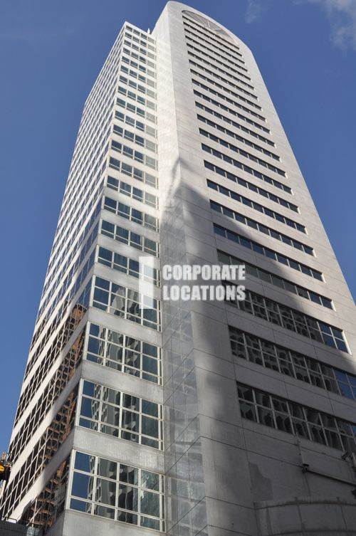Office for rent in East Exchange Tower - Location